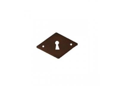 Artistic Furniture Nozzle Galbusera 051/B in Handmade Iron