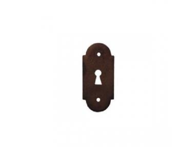 Artistic Furniture Nozzle Galbusera 052/A in Handmade Iron