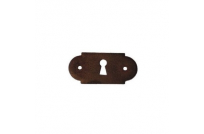 Artistic Furniture Nozzle Galbusera 052/B in Handmade Iron