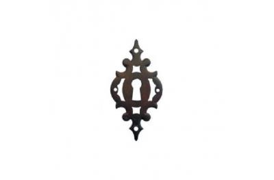 Artistic Furniture Nozzle Galbusera 058/A in Handmade Iron