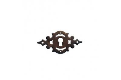 Artistic Furniture Nozzle Galbusera 058/B in Handmade Iron