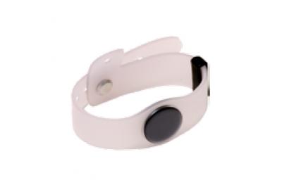 Bracelet Transponder for Encoded User Use 56616W Access Series Opera