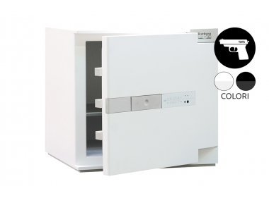 Brixia Uno Bordogna Double Wall Safe Certified with Electronic Lock