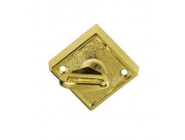C53165 Class WC Indicator for Door Frosio Bortolo Precious Made in Italy