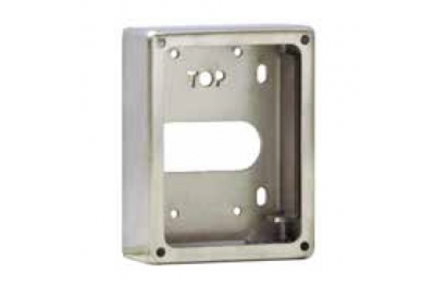 Carter for Surface Fixing for Anti-Vandal Code Keypad 05612 Access Series Opera