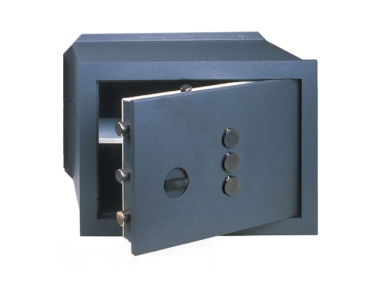 Wall Safe Combiner 3 Knobs Cisa Various Sizes