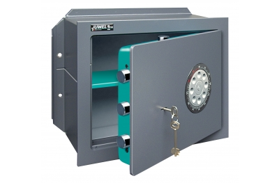 Wall Safe Keycombi Series 48 Juwel Various Sizes