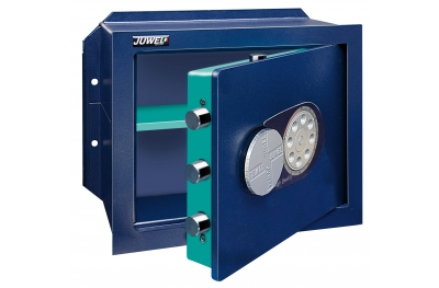 Wall Safe Keyless Series 53 Juwel Various Sizes