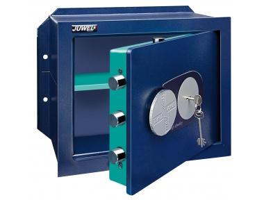 Wall Safe Safemaster Series 51 Juwel Various Sizes