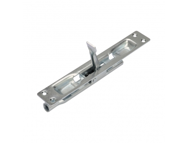Single Action Flush Mounted Bolt Block System Combiarialdo