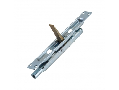 Flush Bolt with Brass Lever Block System Combiarialdo
