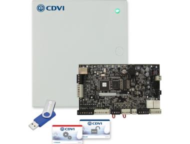 Hybrid Control Panel A22 ATRIUM Master or Slave Access Control CDVI