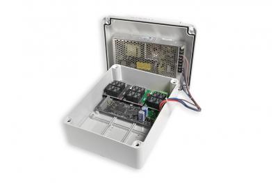 Serie K Nekos Power Supply Unit Medium and Low Voltage