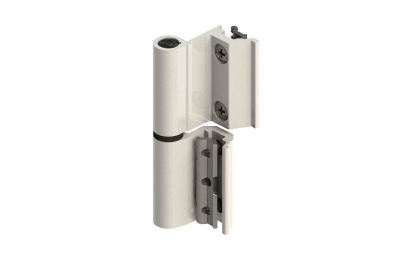 Flash hinge Giesse Base Third Door Series R40 R40TT R50TT for Aluminum
