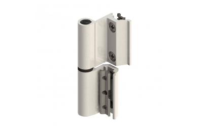 Flash hinge Giesse Base Third Door Series R50 Cold for Aluminum