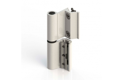 Flash hinge Giesse Base Third Door Series R50 Cold for Aluminum