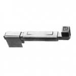 Latch Quadrello Savio from Weld Flow Framework 10mm Steel 40mm stroke