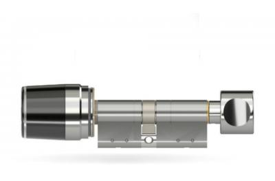 Electronic Modular Cylinder Libra LE60 Iseo