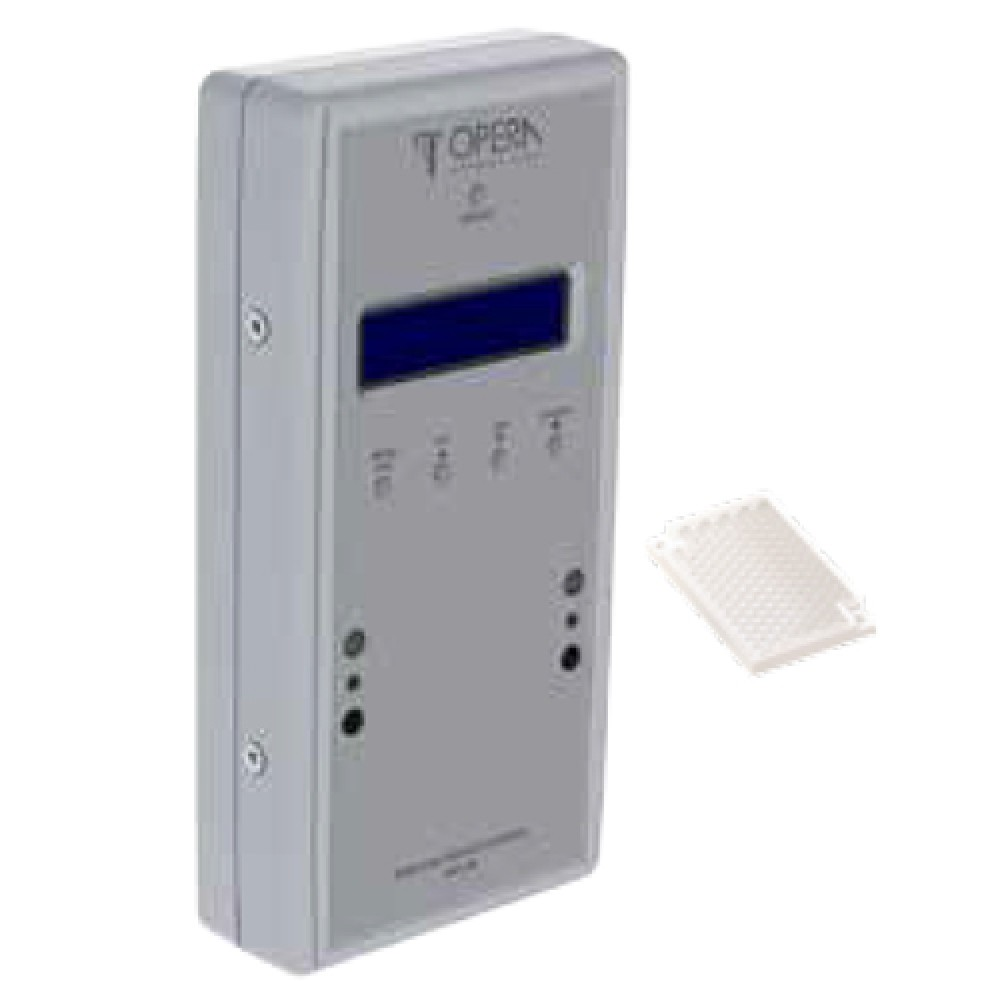 Biometric Outdoor Access Control System 58200SB Access Series Opera
