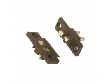 Tappet Contacts - Electric Contact 08650 Profilo Series Opera