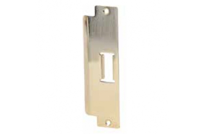 Striking Plate Replacement for Double Action Doors 02300 Swing Series Opera
