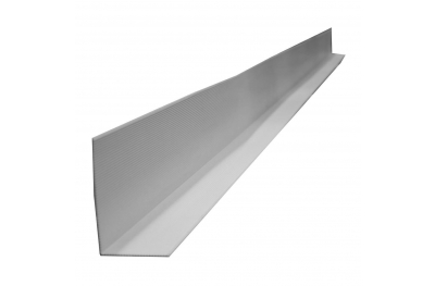 Angular Duct Cover PVC Accessories 6mt Bar Various Sizes and Colours