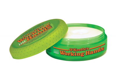 O'Keeffe's Working Hands Cream American Special Formula Gorilla Glue Non-Greasy and Odorless