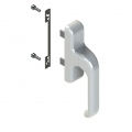 Handle Window Cremonese Giesse Euro Ambidextrous Bidirectional Anta