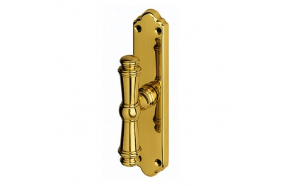 Diana Handle for Window of Class Made in Italy Bal Becchetti