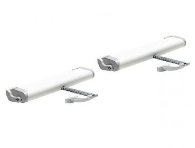 Double Liwin L35 2W-Net Chain Actuator 24V L=1250<2500 Comunello Mowin
