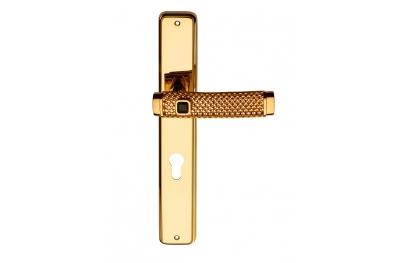 Dream Jewellery Line PFS Pasini Door Handle on Plate