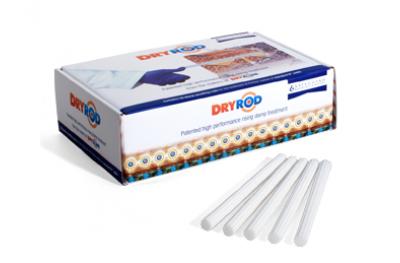 Dryrod Anti-Moisture System Bars 18 cm Mungo