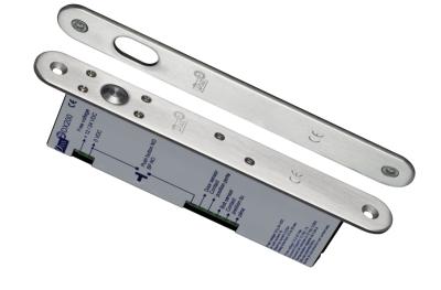DX200I Fail Safe Solenoid Bolt 12/24V DC + CDVI State Reed