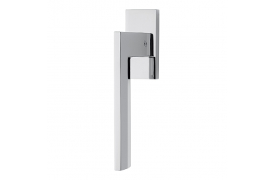 Electra Window Handle DK Dry Keep for Interior Architecture by Colombo Design