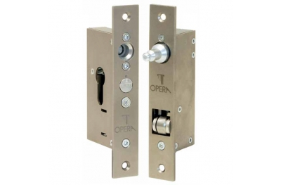 Security Electronic Lock for Sliding Doors 23822 Arca Slide Series Opera