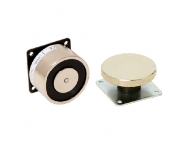 Hold Open Electromagnet 140 Kg with Fix Armature Plate 01830I Opera