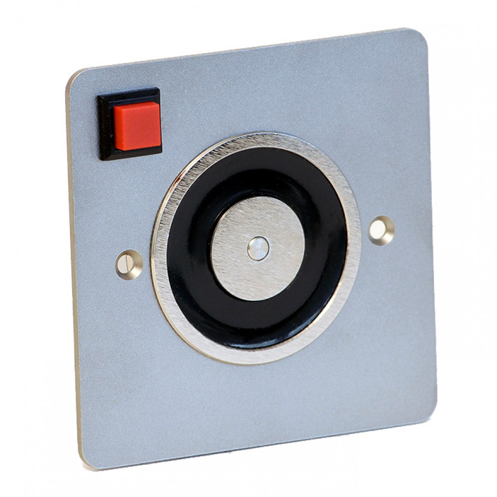 Find Hold Open Electromagnet Flush Wall Mount For Fire