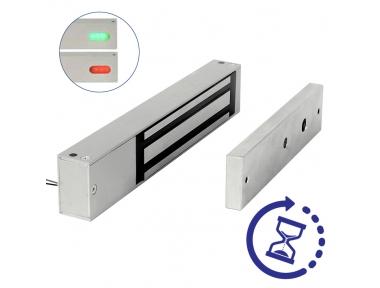 Electromagnetic Lock Mini Sensor Maxi LED and Timer 13700TDL Opera Safety Series