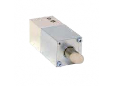 Security Solenoid Lock With Latch 21913 Quadra Series Opera