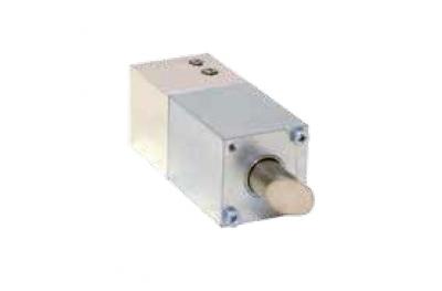 Security Solenoid Lock With Latch 21913 Quadra Series Opera