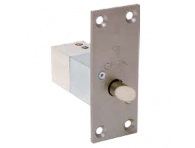 Security Solenoid Lock With Latch Fail Secure 21911 Quadra Series Opera