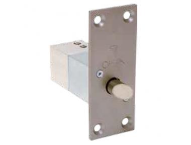 Security Solenoid Lock With Latch Fail Secure 21911 Quadra Series Opera