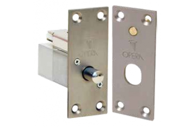 Solenoid Lock With Internal Electronic Fail Secure 21812 Quadra Series Opera