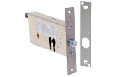 Horizontal Security Solenoid Bolt for Single Doors 27800 Classica Series Opera