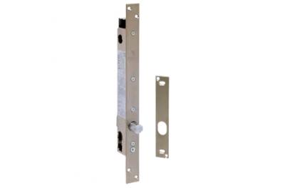 Vertical Security Solenoid Bolt for Single Door Closed 25800 Prima Series Opera