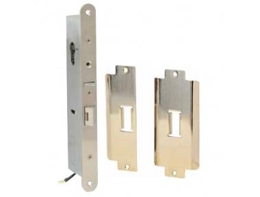 Electromechanical Lock for Double Action Doors 23000 Swing Series Opera