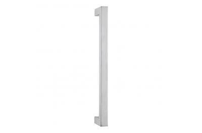 Elle Pull Handle for Door Ideal for Minimalist Interior Design Made in Italy by Colombo