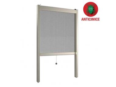 Estetika Bettio Mosquito Net Anti Bedbug for Window Barrier Against Bedbugs
