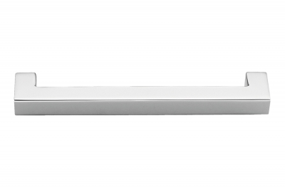 F101 Chrome Design Furniture Handle Made in Italy by Formae