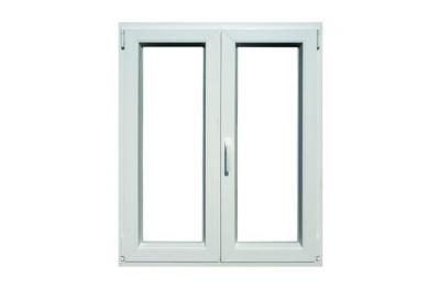 PVC window DK400 2 Stops Open Door-Ribalta Der König
